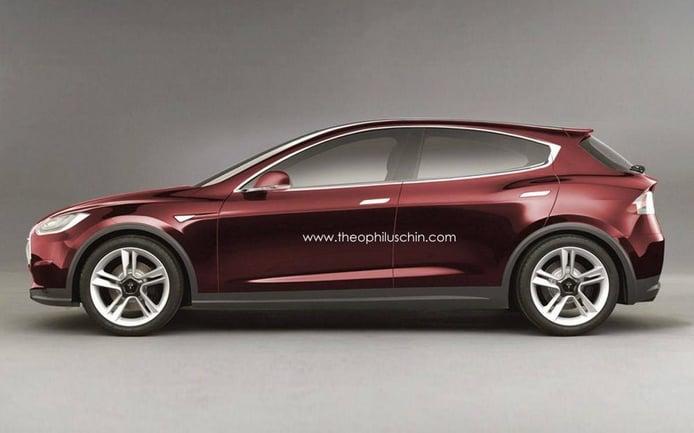 Tesla quiere que le ayudes a diseñar su futuro modelo compacto