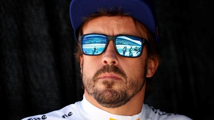 Alonso pide responsabilidad social y admite preocupación por su viaje a la Indy 500