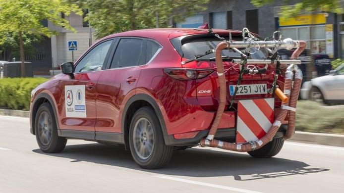 Los fabricantes piden a Europa el aplazamiento de la nueva norma de emisiones Euro 6