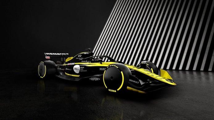 ¿Está hecho a medida de Fernando Alonso el reglamento de 2022? Su creador así lo piensa
