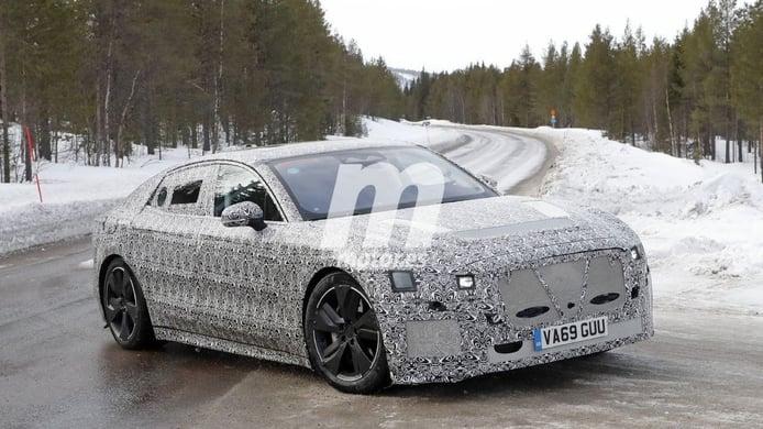 Jaguar XJ 2021, aclarando dudas sobre el nuevo coche eléctrico británico de lujo
