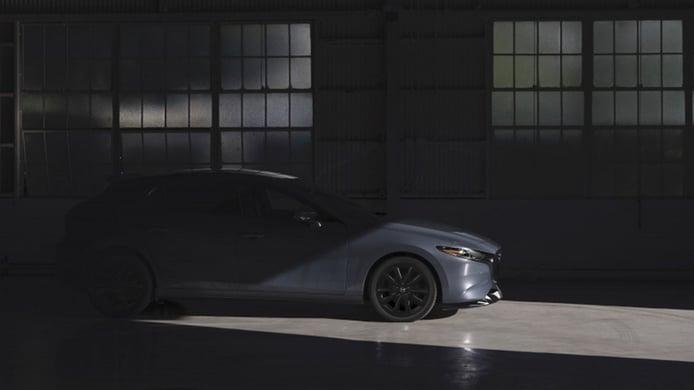 El Mazda3 Turbo 2021 ya es oficial e irrumpe en escena con hasta 254 CV