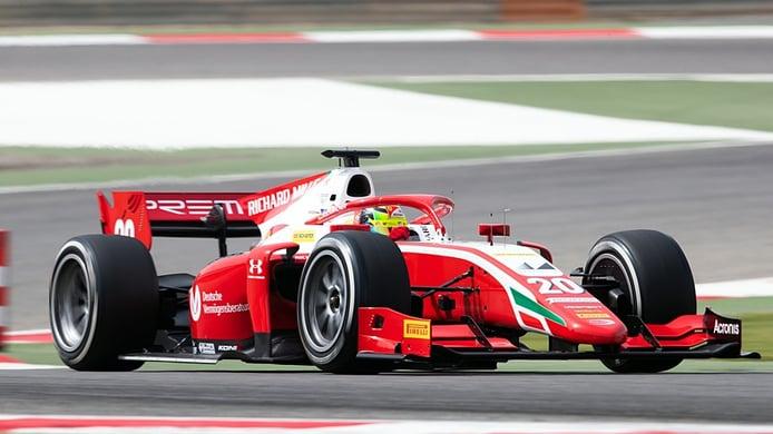 ¿Mick Schumacher en F1 en 2021? Ferrari tiene dudas: «Decidiremos más adelante»