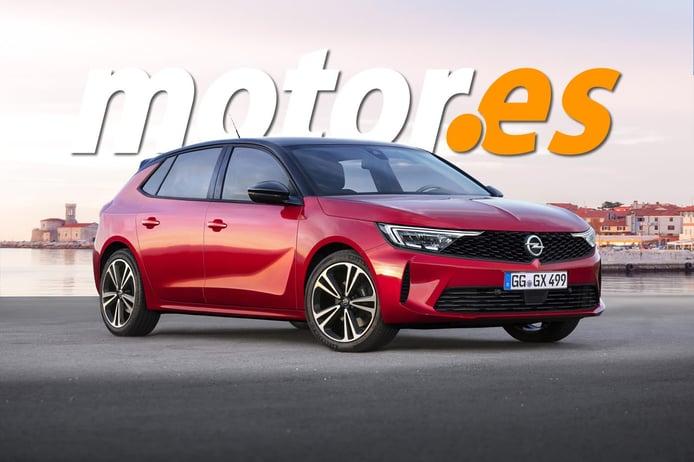 Opel Astra L, revolución en la sexta generación del compacto que llega en 2022