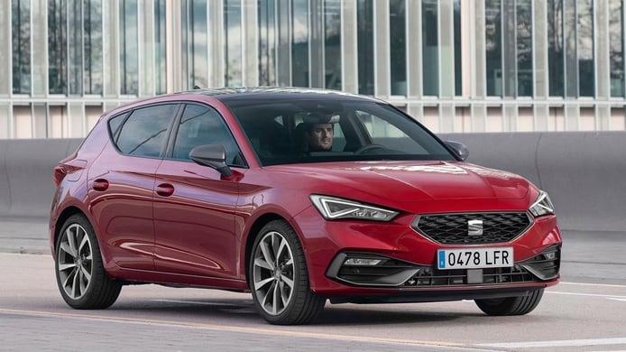 El nuevo SEAT León 2020 con motor diésel es ahora más barato
