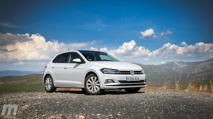 Alemania - Junio 2020: El Volkswagen Polo lidera su categoría
