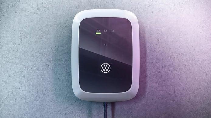 Los cargadores ID. de Volkswagen para eléctricos: modelos, características y precios