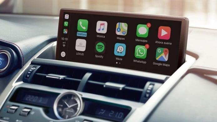 Android Auto sin cable: los móviles con Android 11 podrán usar conexión inalámbrica