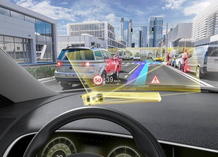 Un estudio apunta que los asistentes de conducción de nivel 2 carecen de utilidad real