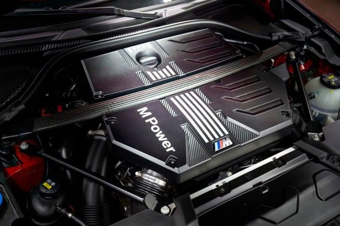 El futuro de los BMW M pasa por la electrificación, descubrimos sus secretos