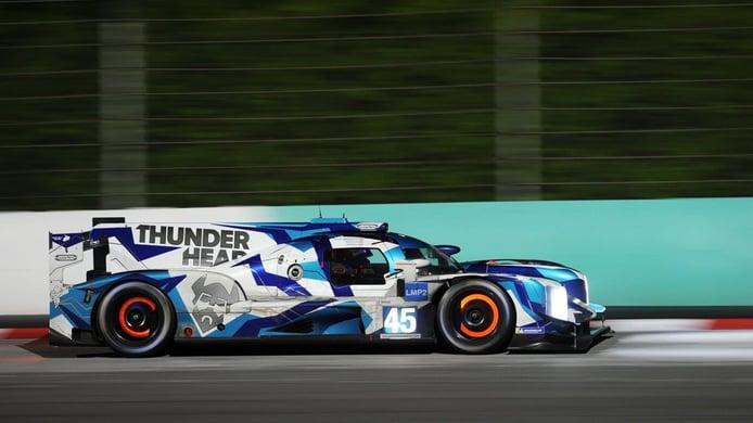 Carlin retira su inscripción de las 24 Horas de Le Mans por el COVID-19
