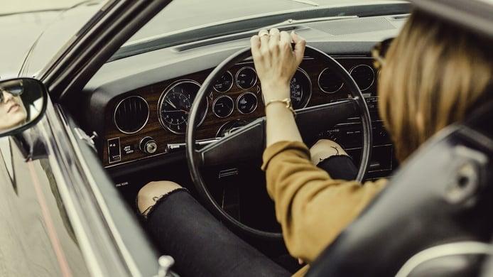 Comunicación del conductor habitual en la DGT: ¿Cómo y por qué hacerla?
