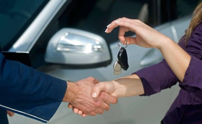 ¿Cuánto vale mi coche para Hacienda? Así se puede calcular