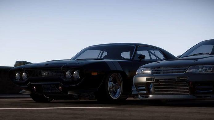 Fast & Furious Crossroads ya está disponible y lo celebra con un nuevo tráiler