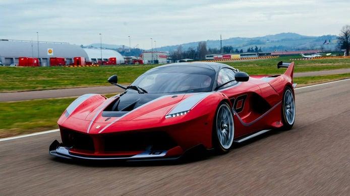 Ferrari decidirá en otoño si inicia un proyecto en la clase reina del WEC