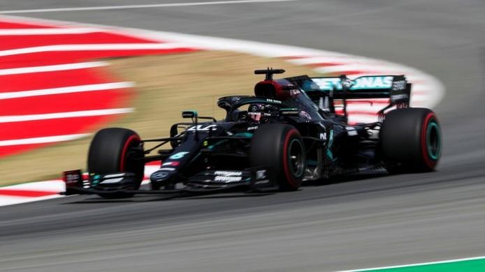 La FIA confirma que los modos de clasificación quedarán prohibidos desde Monza