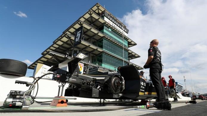 La Indy 500, a puerta cerrada; se disputará finalmente sin espectadores
