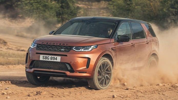 Land Rover Discovery Sport 2021, más conectividad, eficiencia y una edición especial
