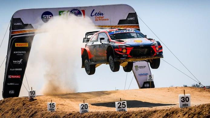 Los 'Rally1' híbridos siguen generando dudas en el seno del WRC