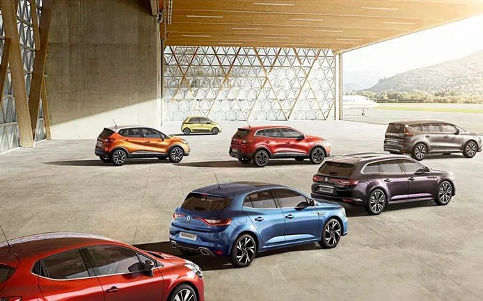 Luca de Meo revolucionará a Renault con una nueva apuesta más rentable