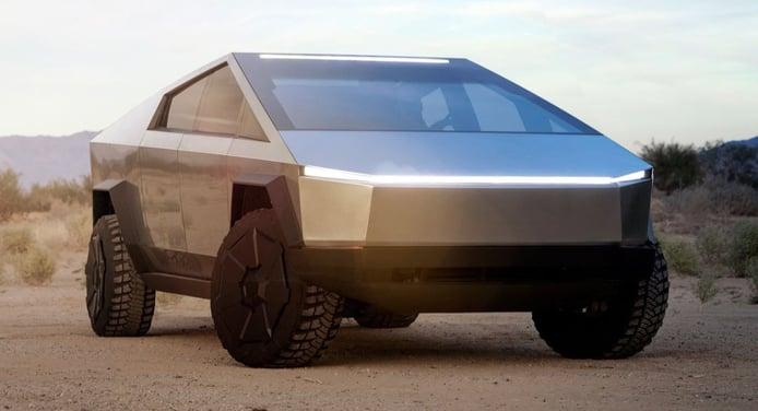 Tesla ya tiene un plan B por si el Cybertruck no funciona