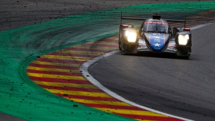Timothé Buret completa la alineación de DragonSpeed para Le Mans