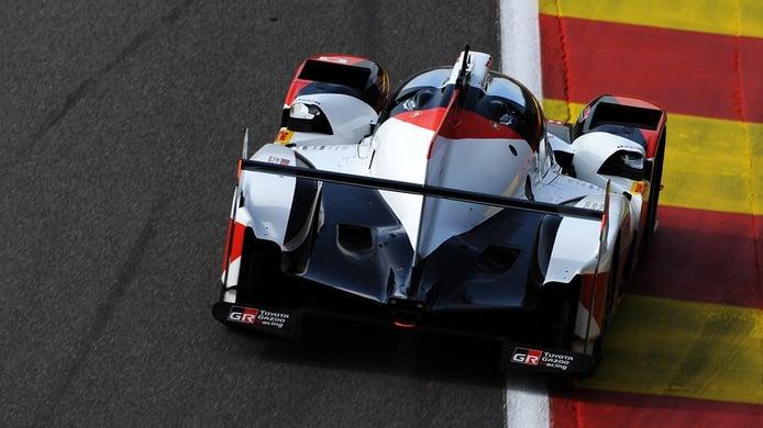Toyota Gazoo Racing asume que los LMDh se van a retrasar hasta 2023