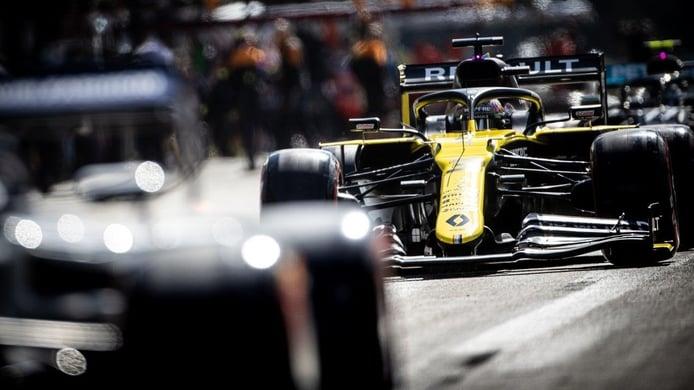 Las tres cosas que hacen que Alonso tenga fe en Renault para 2022