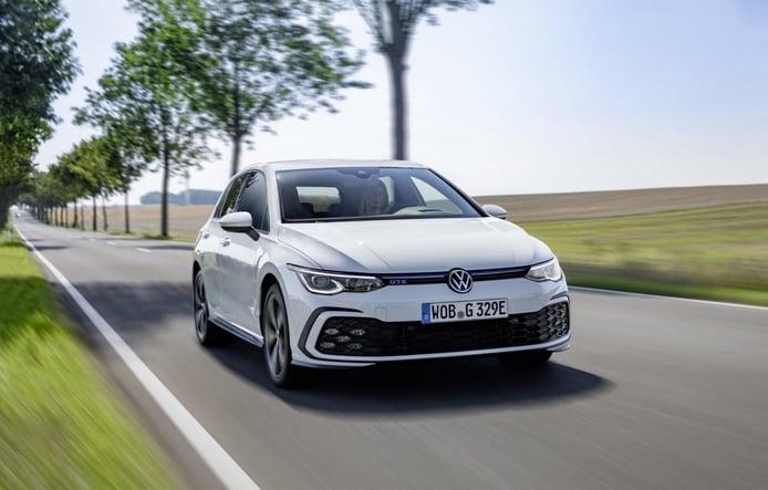 El nuevo Volkswagen Golf GTE, el deportivo híbrido enchufable, ya tiene precio en Alemania