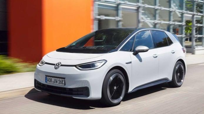 Un Volkswagen ID.3 1ST establece un nuevo récord de autonomía