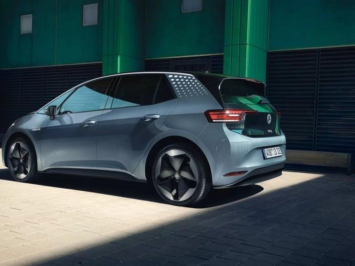 Volkswagen desvela detalles exclusivos de las ventas del nuevo ID.3
