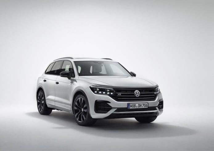 Volkswagen Touareg Last Edition, la firma alemana despide al potente V8 TDI