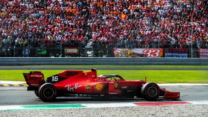 250 médicos y enfermeros verán el GP de Italia desde las gradas