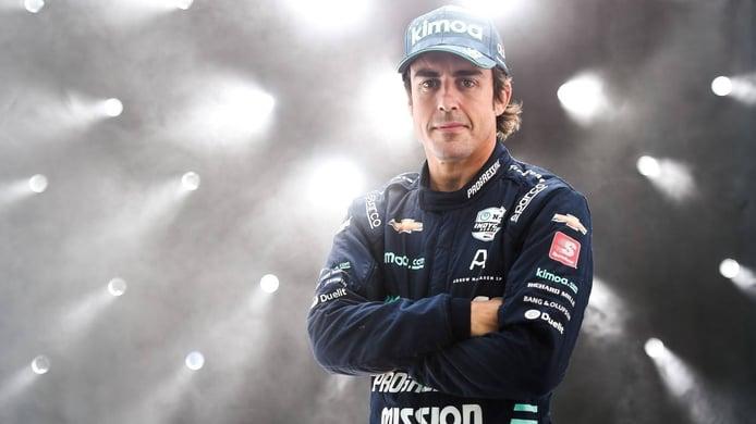Alonso se sincera: ¿por qué volver a la F1 en 2021? sus miedos, el plan de regreso...