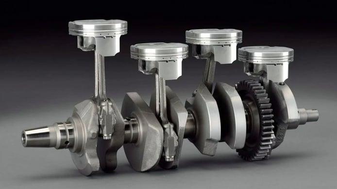 Avería de bielas en el motor: ¿qué es y cómo soluciono el picado de biela?