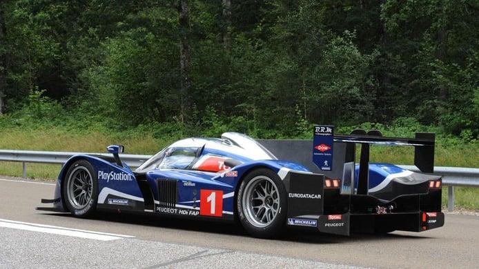 La clase hypercar del WEC se agita... ¡Peugeot pone la directa!