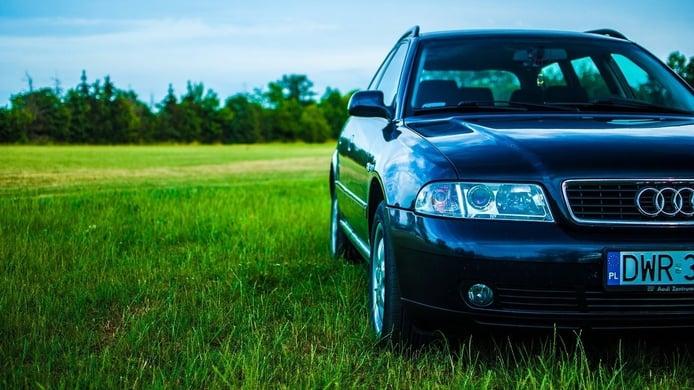 Quiero un coche nuevo: ¿entrego el usado como parte del pago?