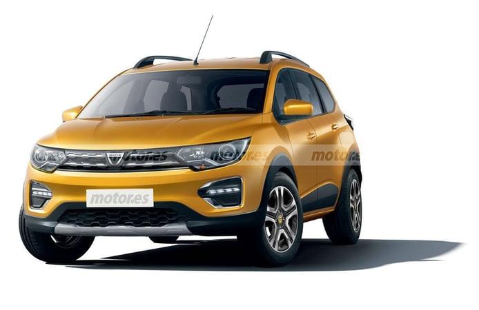 Las claves del SUV de 7 plazas de Dacia, ¿un todocamino familiar con alma aventurera?