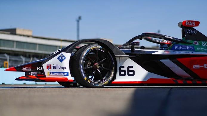 La Fórmula E logra ser el primer deporte con huella de carbono cero