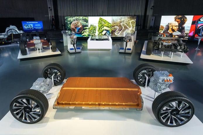 General Motors y Nikola firman una alianza de colaboración mutua
