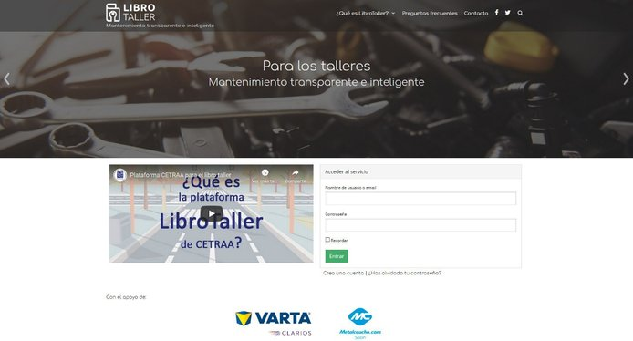 Los talleres mecánicos en la ZBE de Barcelona seguirán trabajando como siempre