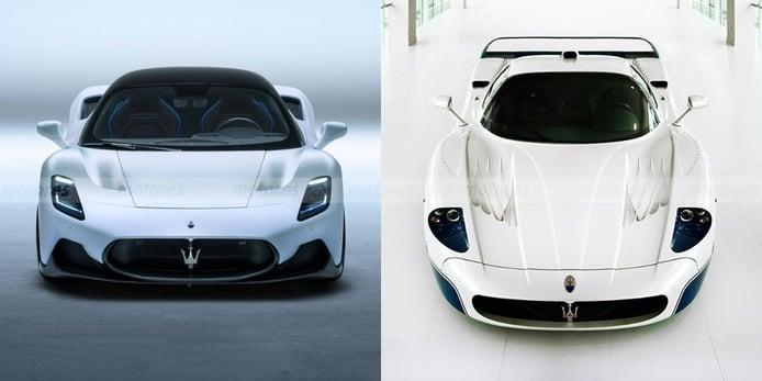 Análisis: Por qué el nuevo Maserati MC20 no es el verdadero sucesor del MC12