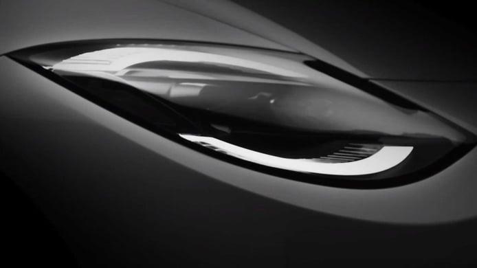Aparecen nuevas imágenes y detalles del inminente Nissan Z Proto