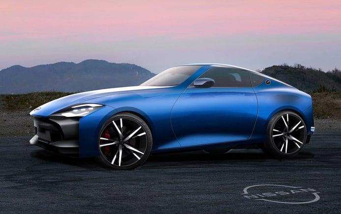 ¿Qué podemos esperar en la presentación del nuevo Nissan Z Proto?