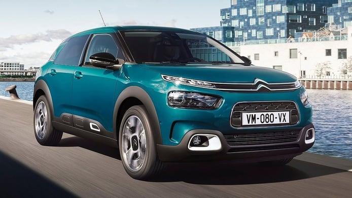 Aún puedes comprar un Citroën C4 Cactus, ¿merece la pena? Así es su escueta gama