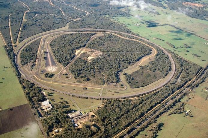 VinFast compra el enorme y secreto complejo de pruebas de Holden en Lang Lang