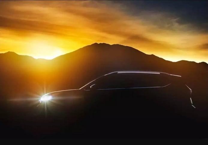 Volkswagen confirma las primeras especificaciones del nuevo Taos