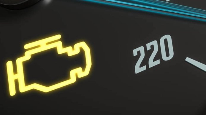 Avería en el motor: ¿qué significa la luz de fallo y qué debemos hacer?