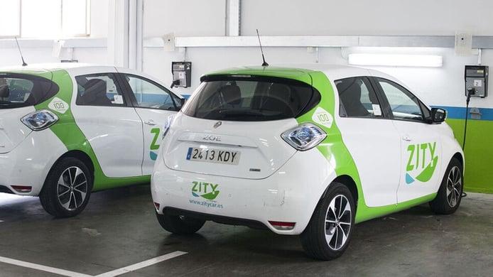El auge del coche eléctrico de ocasión es posible gracias al car sharing