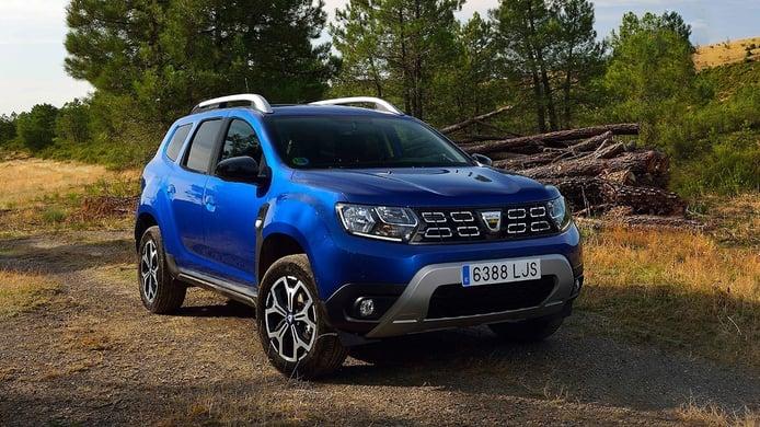 Las claves del Dacia Duster GLP, el SUV a gas más vendido en España